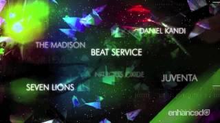 Tritonal - I Can Breathe ft. Jeza (Nitrous Oxide Remix) [Piercing The Quiet Bonus Track]