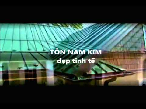 Phan thi Tro tai - B2B 2011-UP - Ton Nam Kim