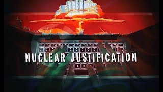 CyberAttack New Justification For Nuclear War?