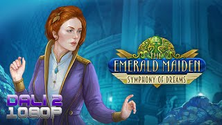 The Emerald Maiden: Symphony of Dreams PC Gameplay 1080p