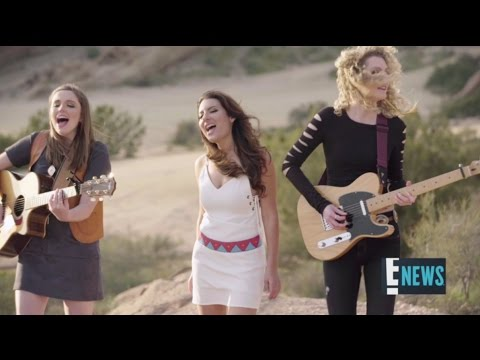 E! News premiers 'High on the Radio' by Honey County 3/4/17 Mp3