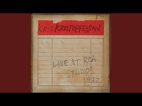 Smile at Me Again (Live from RCA Studios 1972)