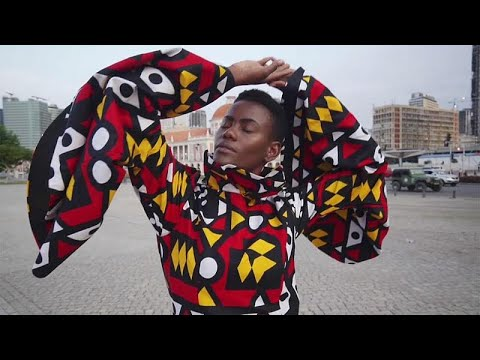 Angola: la moda di Nadir Tati veste l'orgoglio e l'identità dell'Africa
