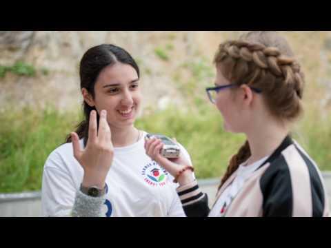 Good News 3 - Internationale Sommerakademie Energy for Life 2017
