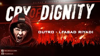 WINNERS 2005 - CRY OF DIGNITY 2014 - 11 - Outro - LFASAD RIYADI