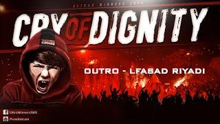 WINNERS 2005 - CRY OF DIGNITY 2014 - 11 - Outro - LFASAD RIYADI