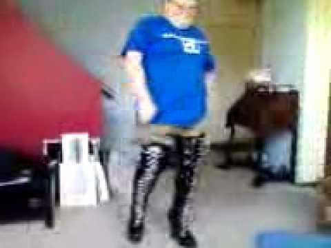 hooker boots. Interesting Hooker Rachel Puts On The Hooker Boots On Hooker Boots M