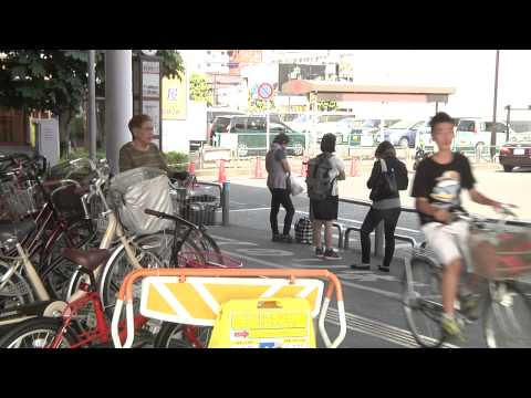 New Japanese Bicycle Laws