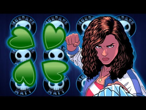 4chan hilariously trolls Marvel's AMERICA comic