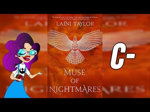 muse-of-nightmares-|-spoiler-free-book-review