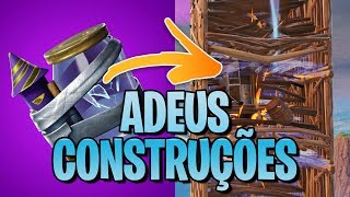 FAREWELL CONSTRUCTIONS AND CONSUMABLES BUGADOS-FORTNITE