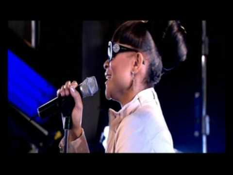 Gabrielle - Always Live