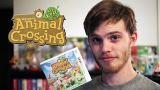Animal Crossing New Leaf: A Personal Story