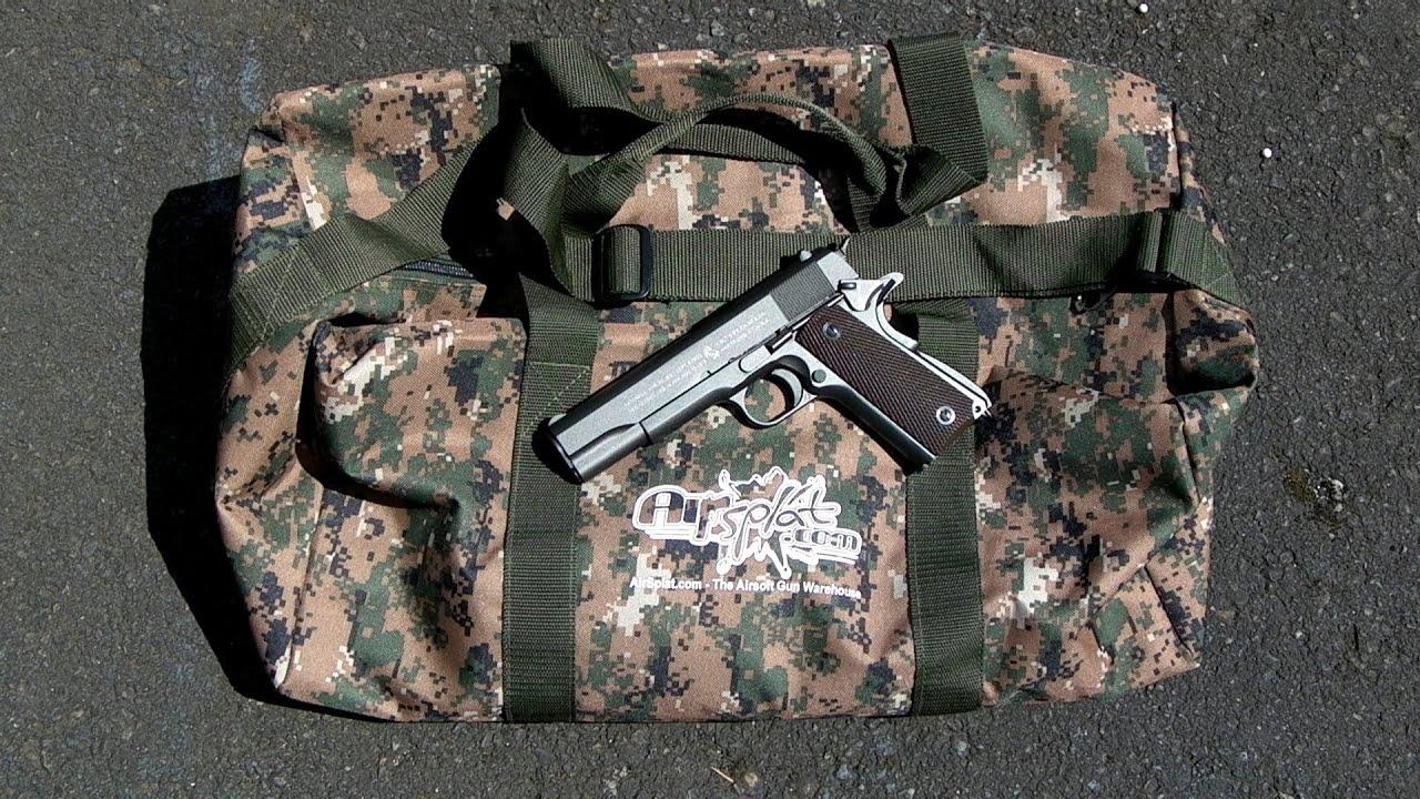 Elite force kwc colt 1911 review doovi - Kwc armaturen deutschland ...