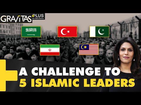Gravitas Plus: Uighur genocide: Speak up, Islamic world