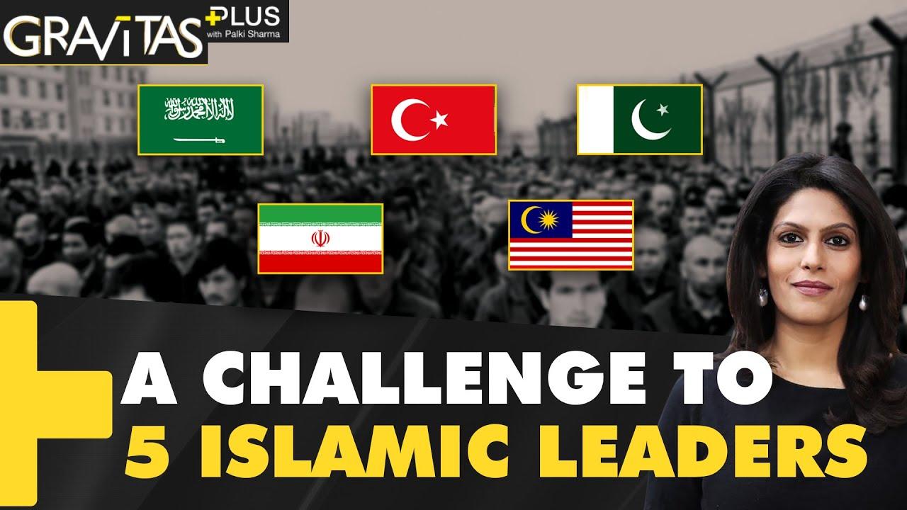 Download Gravitas Plus: Uighur genocide: Speak up, Islamic world