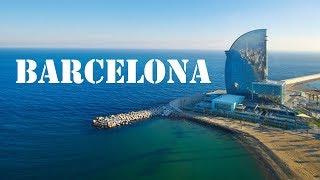 Video Barcelona | Ciudad | Cataluña | 2018 download MP3, 3GP, MP4, WEBM, AVI, FLV Agustus 2018