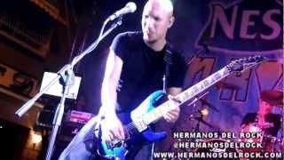 CULTURA TRES - El Sur de la Fe [En el Union Rock Show]