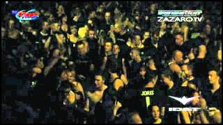 yoji biomehanika - live @ sensation black 2005.avi