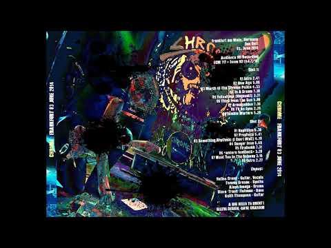 Helios Creed - Frankfurt, Germany - Das Bett (2014-06-03)