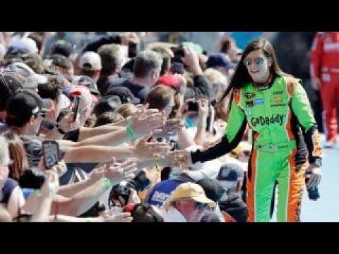 Kyle Petty on Danica Patrick: NASCAR fan base has broadened