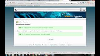 Moving WordPress Site form Godaddy Shared Hosting to VPS w/ cPanel