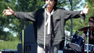 Andy Kim--Rock Me Gently--Live @ Toronto Canada Day Celebration 2010-07-01