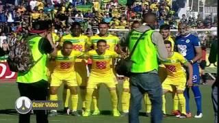 مباراة ( كاملة ) شبيبة القبائل 0 - 2 وفاق سطيف رابطة المحترف الاول Ess 2 - 0 Jsk 2016 - 05 -20