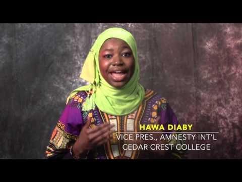 Peace for Burundi