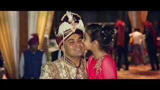 Tapan & Pallavi Wedding summary