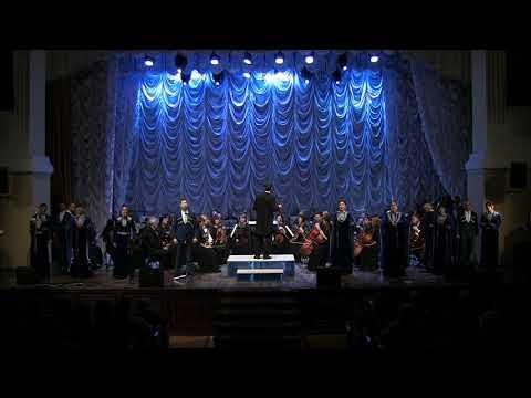 А  Нехай Опера  В Астрахани 25 09 2019
