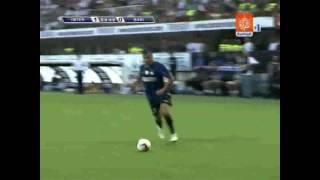 ricardo quaresma best goals new 2010