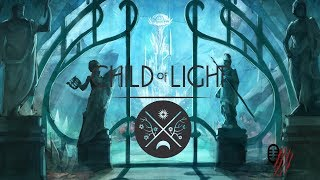 Child of Light - Прохождение без комментариев: Часть № 11 - Глава № 10 (Бездна Ч.1)