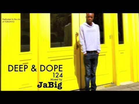 Club Party House Music Mix by DJ JaBig [DEEP & DOPE 124]