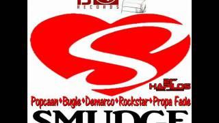Smudge Riddim Mix | Popcaan | Demarco | Bugle | Propa Fade | Rock Star | Laden | T.J Records