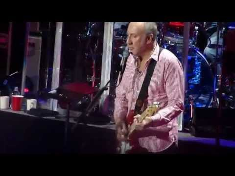 The Who - Who Are You - 12/05/2012 - Live in New York, NY