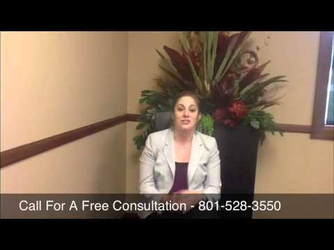 Ogden Utah Car Accident Attorney - 801-528-3550 - Reverses Woman's Car Accident Ticket