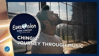 Find Your Vibe with Chingiz 🇦🇿 - Azerbaijan - Eurovision 2019