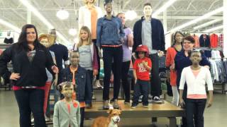 Old Navy Harlem Shake - Panama City Beach Edition