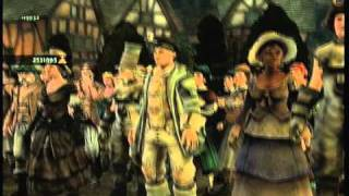 Fable 3 DLC Understone Quest pack part 2