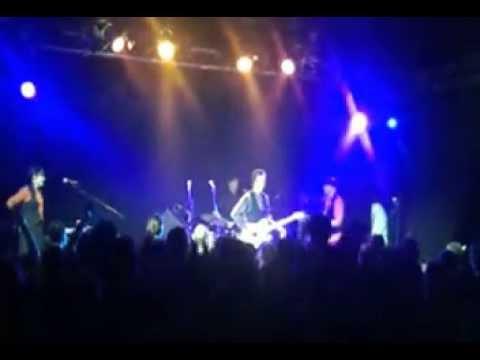 Chuck Prophet-Beograd 17 04 2013