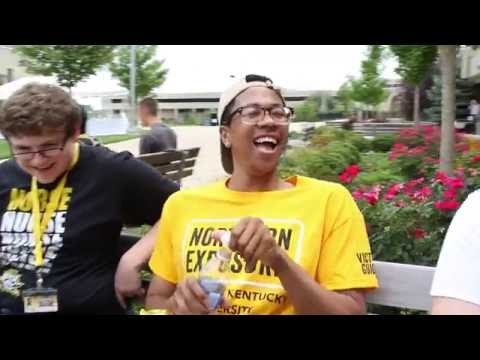 Find your Spark at Northern Kentucky University