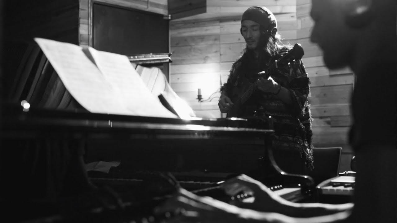 Yosuke Onuma feat.GrégYosuke Onuma feat. Grégory Privat - Beyond the Sea / Le Bonheurory Privat- Beyond the Sea / Le Bonheur