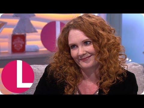 Jennie McAlpine Was Only Supposed to Be in Corrie for Five Episodes | Lorraine