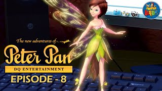 Peter Pan ᴴᴰ [Latest Version] - By The Book - Animated Cartoon Show