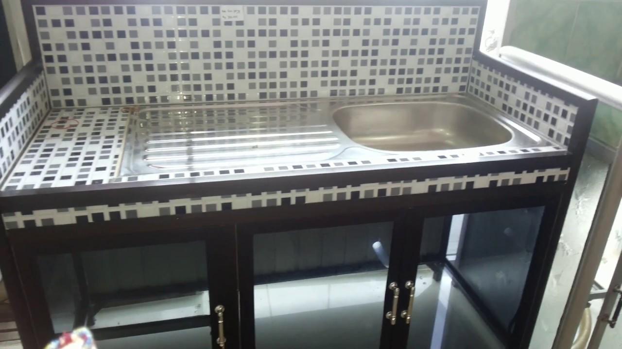 Desain Dapur Cuci Piring Desain Rumah