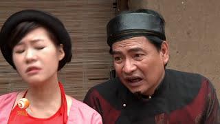 Phim hài tết 2017 | Vợ Khôn Chồng Khờ Tập 3 | Phim Hài Quang Tèo, Quốc Anh, Xuân Nghĩa