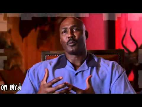 Deleted John Stockton and Karl Malone Bits from the Dream Team Documentary