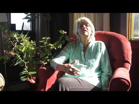 Plant Spirit Healing with Pam Montgomery Australia November 2017