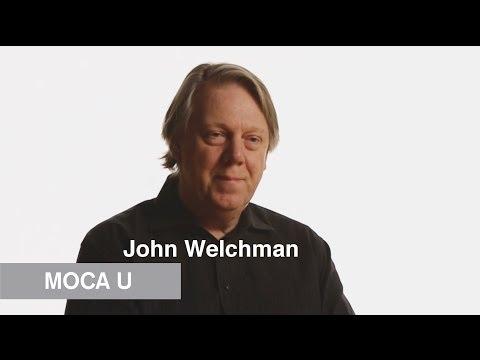 Mike Kelley - John C. Welchman on Writing - MOCA U - MOCAtv